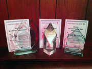 Glamorgan Drama League Awards 2012 went to And Then There Were None!