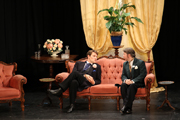 Concept Players: The Importance Of Being Earnest
