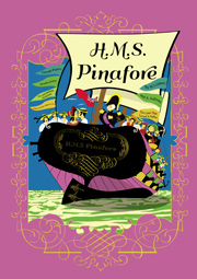 Concept Players present HMS Pinafore