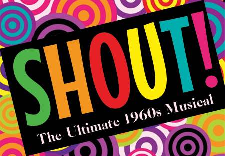 Concept PLayers present SHOUT! The Mod Musical