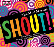Concept Players present Shout! - The Mod Musical